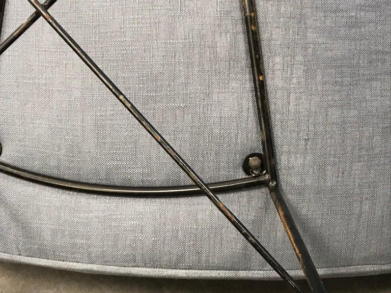 Augusto Bozzi Armchair For Sale 2