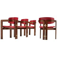 Augusto Savini 'Pamplona' Chairs