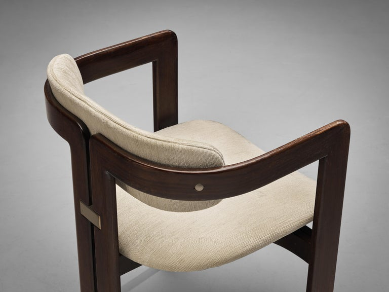 20th Century Augusto Savini Set of Six 'Pamplona' Dining Chairs For Sale