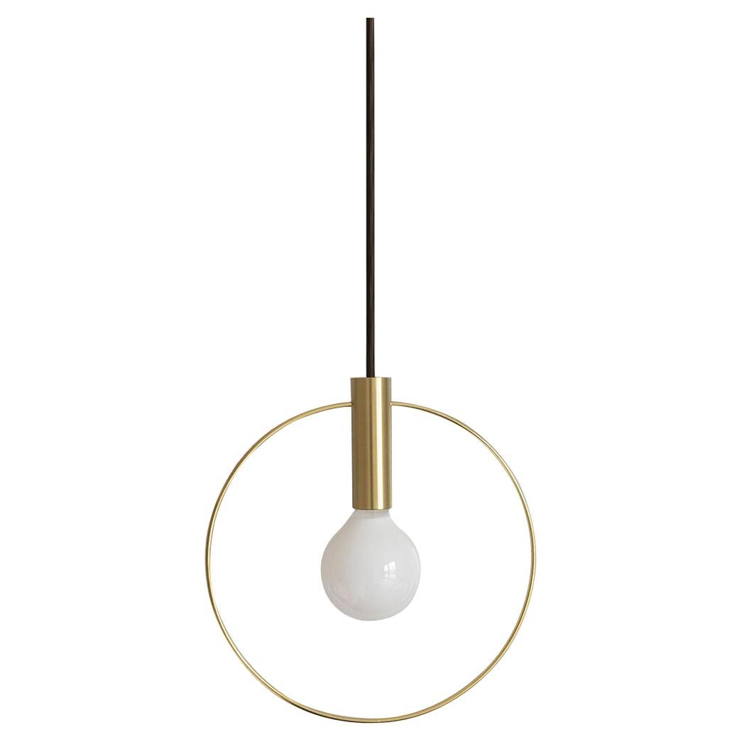 Aura Pendant Light by Ladies & Gentlemen Studio
