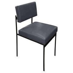 Aurea Gray Chair by CTRLZAK Studio and Davide Barzaghi