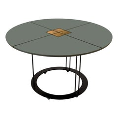 Aureola CF4 C Green Coffee Table