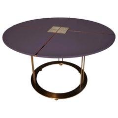 Aureola CF4 C Purple Coffee Table