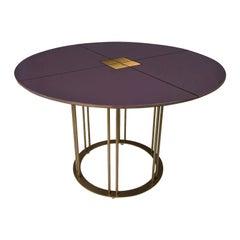 Aureola D110 C Dining Table