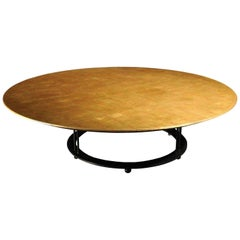 Aureola D110 CF Coffee Table
