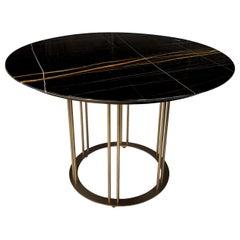 Aureola D110 Marble Dining Table