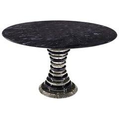 Auriga Round Dining Table