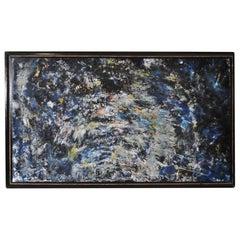 "Aurora Borealis by D. ""Alex"" Grant, circa 1967"