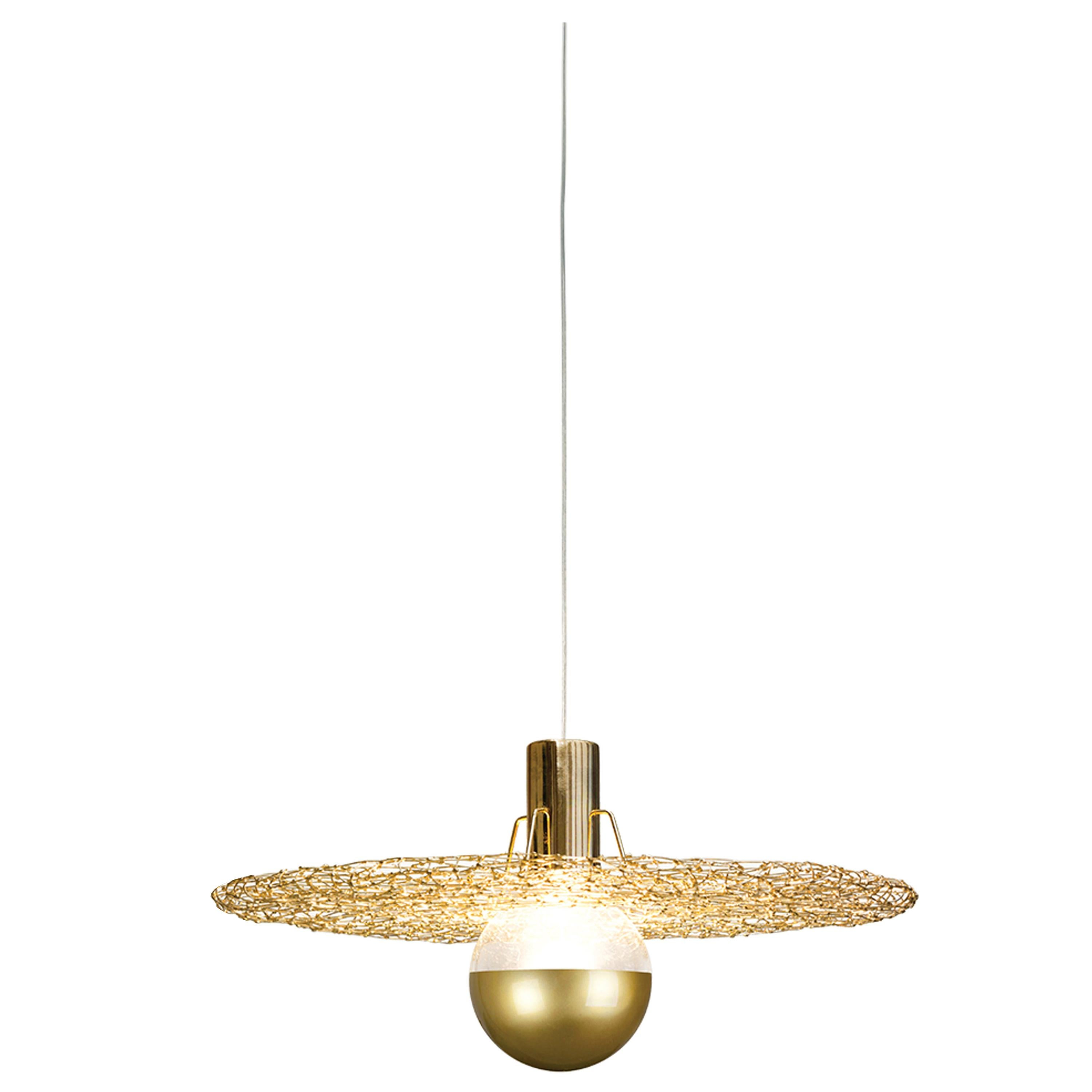 Auroral Pendant Light by Ango, 21st Century of Jewellery Series of Lighting