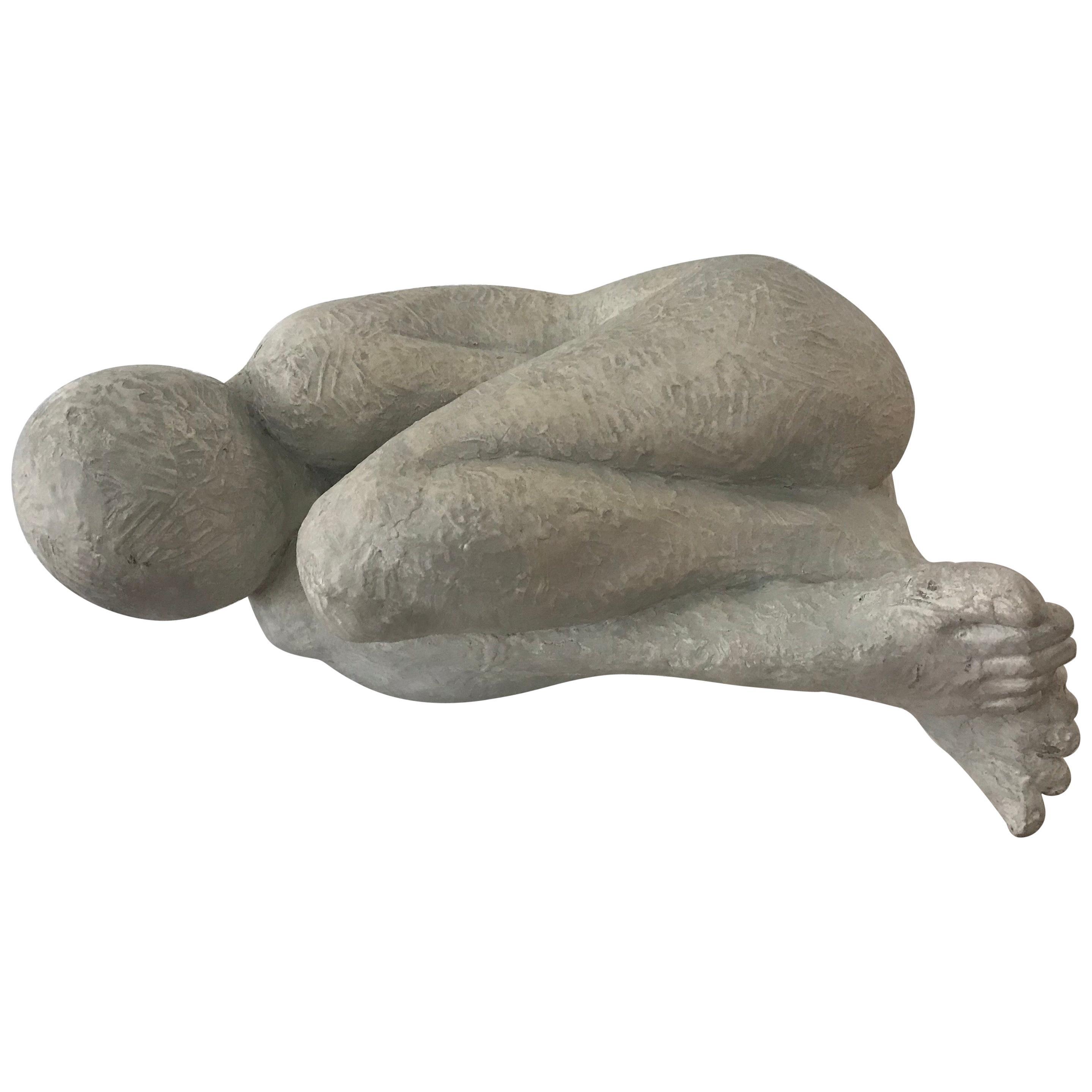 Austin Productions Barnhill Ceramic Figure