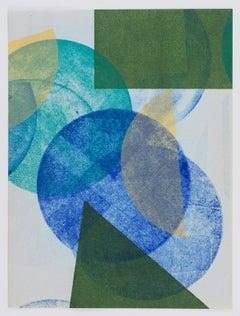 COVID Blue