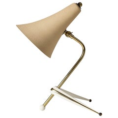 Austrian 1950s Table Lamp