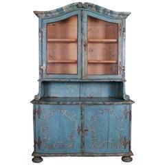 Austrian Bookcase