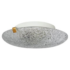 Austrian Dome Flush Mount