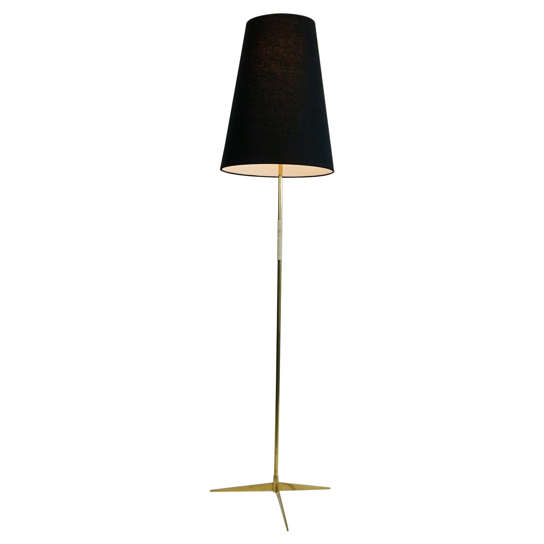 J.T. Kalmar Floor Lamps