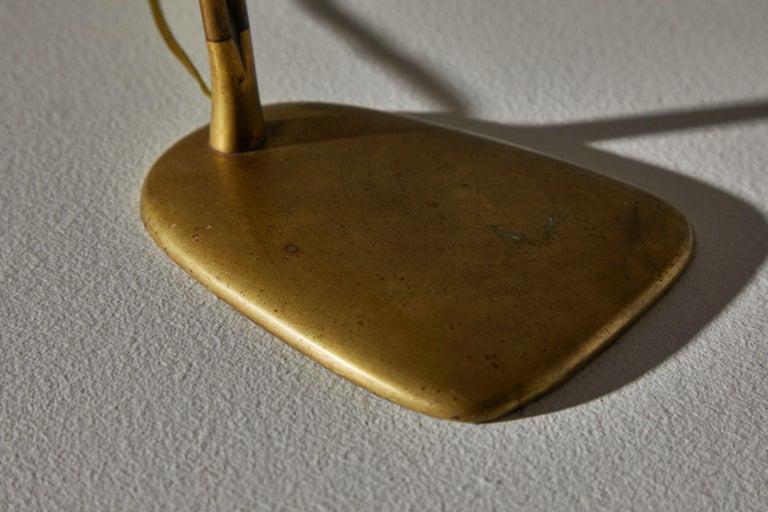 Austrian Table Lamp For Sale 6