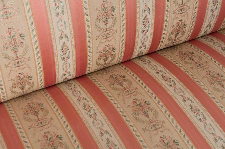 Austro-German 19th Century Biedermeier Sofa For Sale 4