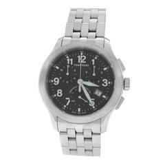 Authentic Men's Tourneau Sportgraph Date Chronometer Super Quartz Watch