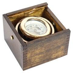 Authentic Nautical Compass