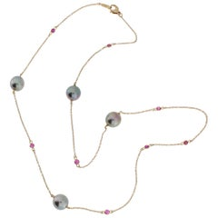 Autore Necklaces