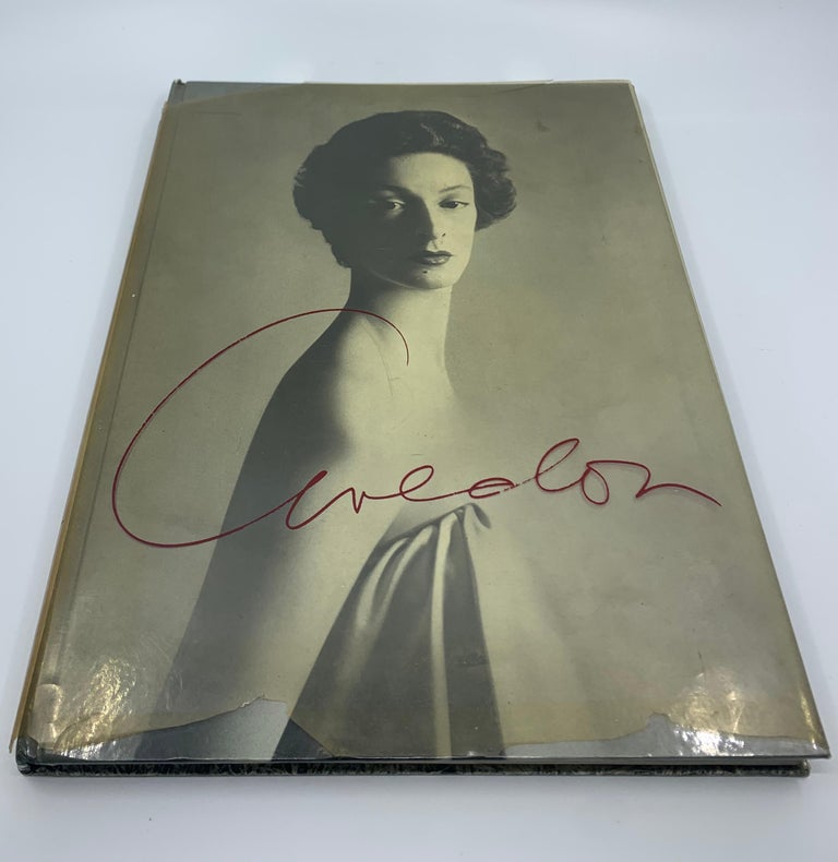Avedon, photographs 1947-1977 first edition hard cover. Over-size hardback book with clear dust jacket titled AVEDON: Photographs 1947-1977. With an essay by Harold Brodkey, United States, 1978. Dimensions: 10.75