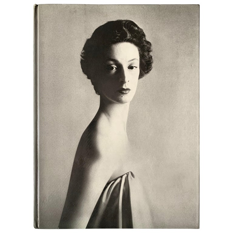 Avedon, Photographs, 1947-1977 First Edition Hard Cover For Sale