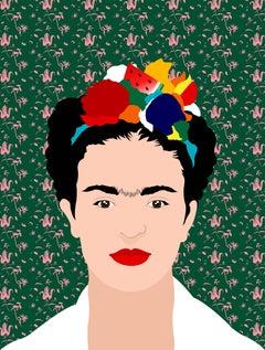 Viva la Vida, Frida #1