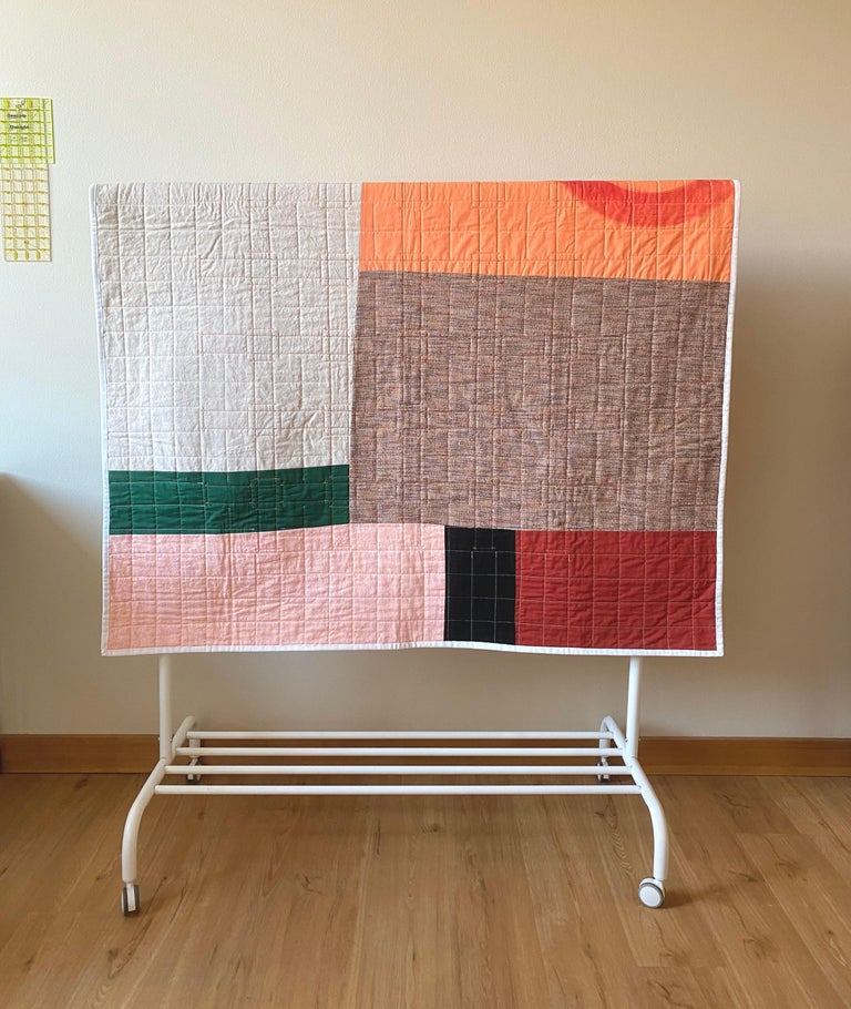 Contemporary Away by Season Evans For Sale