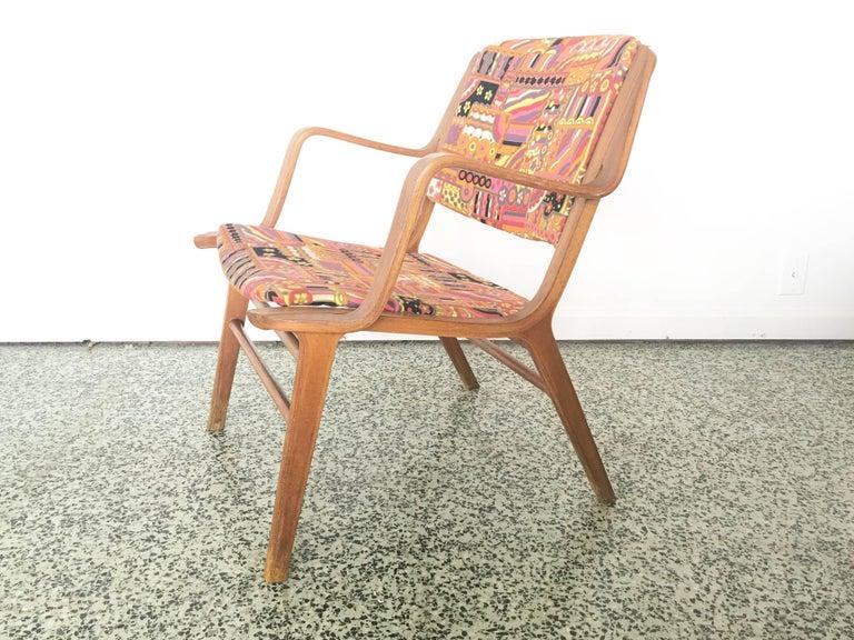 AX Chair by Peter Hvidt & Orla Mølgaard-Nielsen For Sale 1