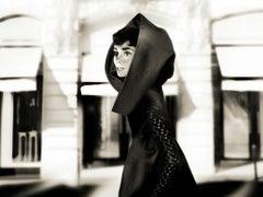 Central Park South, Audrey Hepburn