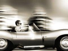 Drive, Steve Mcqueen, American Classic