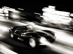 Midnight Rider, Steve Mcqueen