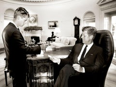 Oval office, John F. Kenndy, JFK, American Classic