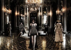 Tribute to Alexander Mcqueen