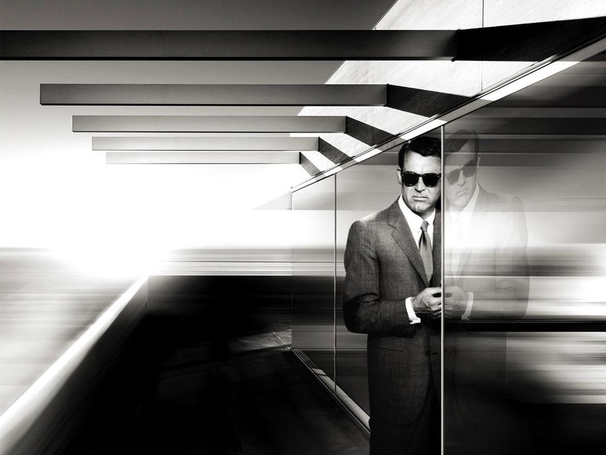Axel Crieger - Reflections