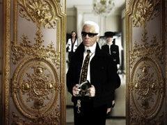Charlemagne, Karl Lagerfeld
