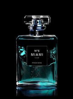 Miami Vice N°5