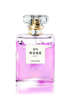 Rose Butt N°5