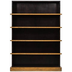 Axel Einar Hjorth Bookcase Oh Boy by Nordiska Kompaniet in Sweden