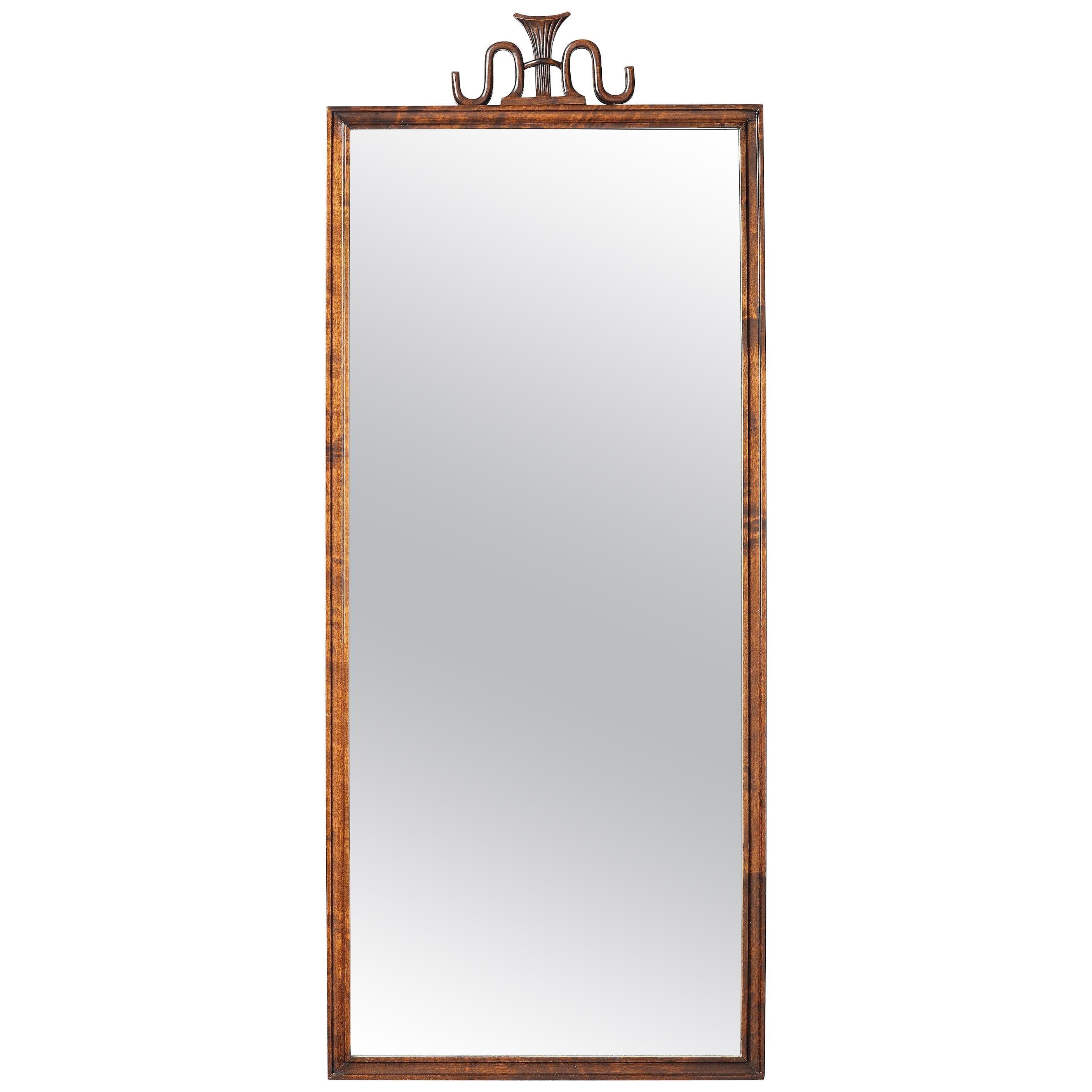 """Axel Einar Hjorth """"Cecil"""" Mirror, Swedish Grace, 1920s"""