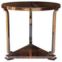 Axel Einar Hjorth Circular Table, 1928