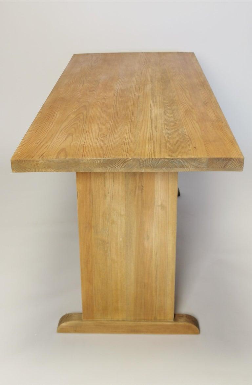 Swedish Axel Einar Hjorth, Dining Table, Model