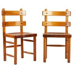 Axel Einar Hjorth, Sandhamn Chairs, 1929