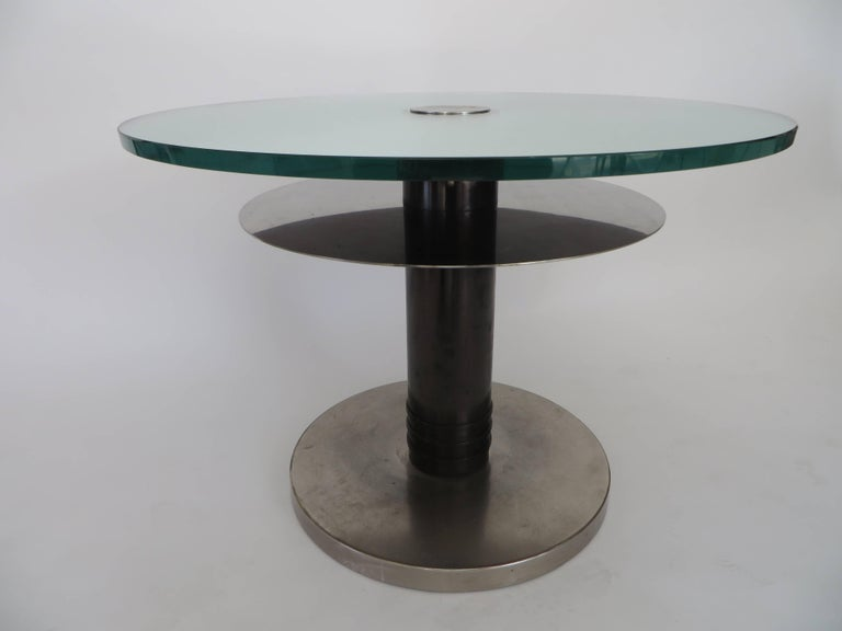 Axel Einar Hjorth Typenko Occasional Table For Sale 4
