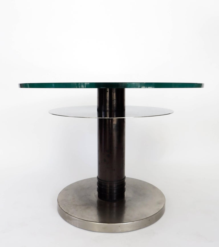 Axel Einar Hjorth Typenko Occasional Table For Sale 5