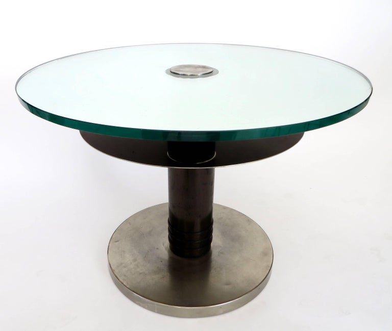 Axel Einar Hjorth Typenko Occasional Table For Sale 7