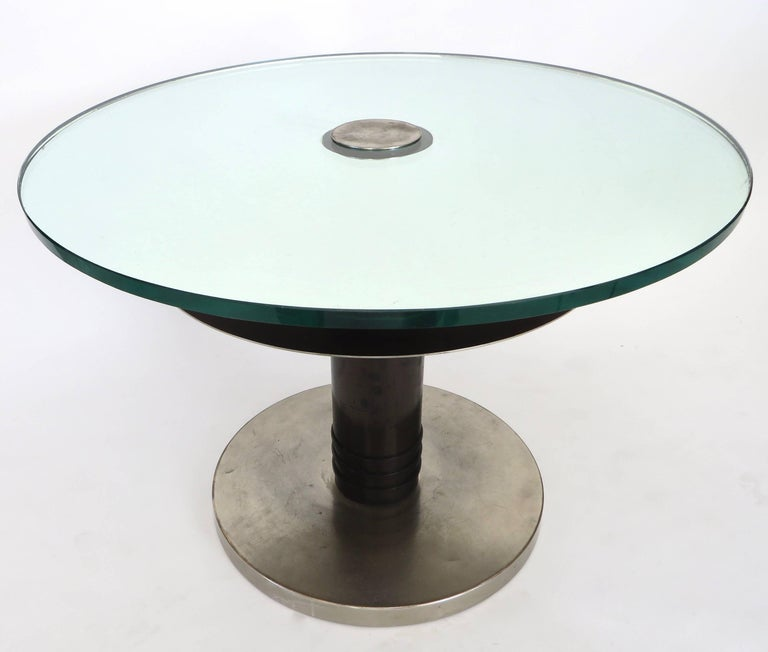 Axel Einar Hjorth Typenko Occasional Table For Sale 8