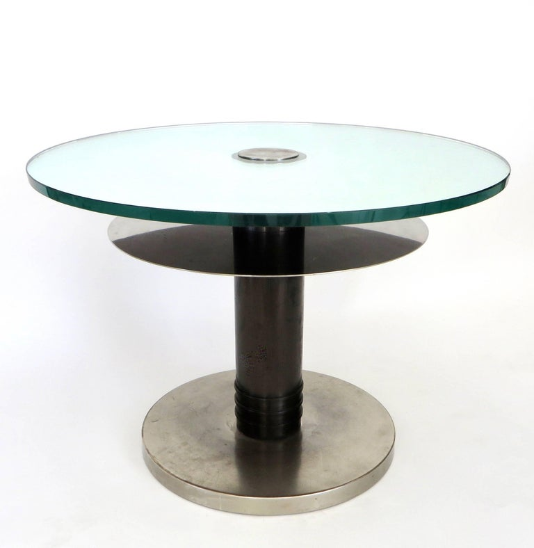 Axel Einar Hjorth Typenko Occasional Table For Sale 11