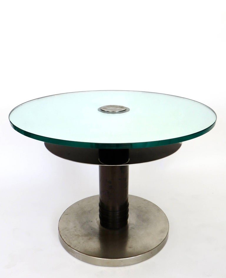 Mid-20th Century Axel Einar Hjorth Typenko Occasional Table For Sale