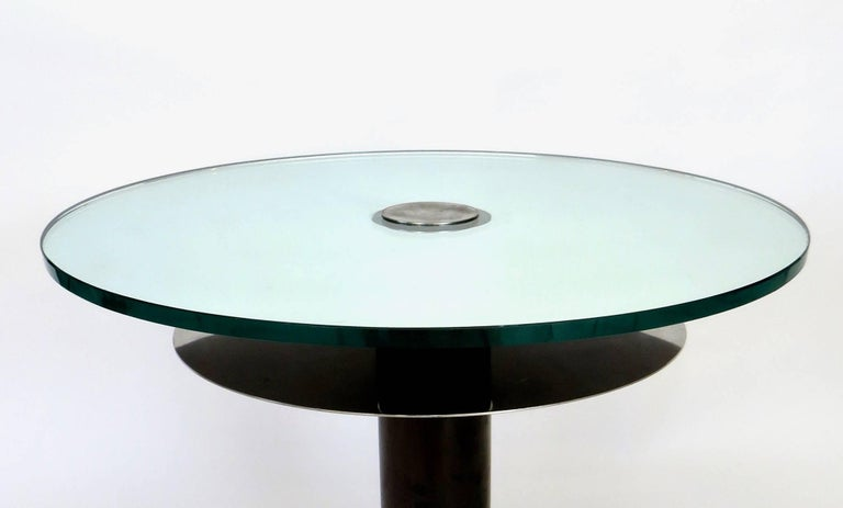 Axel Einar Hjorth Typenko Occasional Table For Sale 1